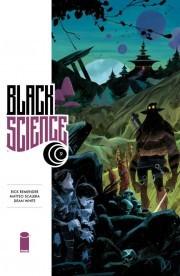 Black Science #9 (Black Science, #9)