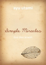Simple Miracles: Doa dan Arwah