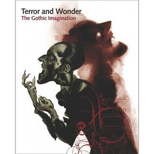 Terror and Wonder by Dale Townshend