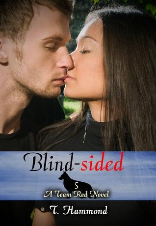 Blind-sided