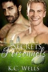 Secrets Personnels by K.C. Wells