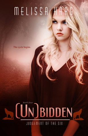 (Un)bidden (Judgement of the Six, #4)