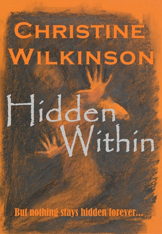 Hidden Within By Christine Copper