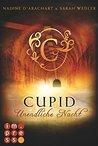Cupid - Unendliche Nacht (Die Niemandsland-Trilogie, #2)