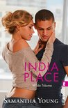 India Place - Wilde Träume by Samantha Young
