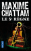 Le 5e règne by Maxime Chattam