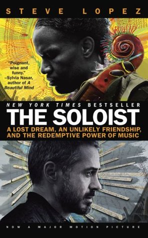 The Soloist by Steve López