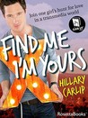 Find Me I'm Yours
