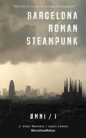 Barcelona Roman Steampunk (ØMNI / I)
