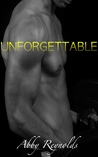 Unforgettable (Forehead Kisses #5)