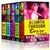 Rebirth Through Desire: The Complete Boxed Set (Rebirth Through Desire, #1-5)