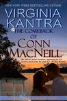 The Comeback of Conn MacNeill by Virginia Kantra
