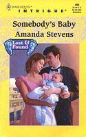 Somebody's Baby by Amanda Stevens