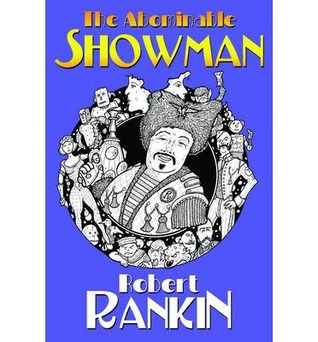 The Abominable Showman