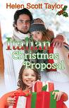 Italian Christmas Proposal by Helen Scott Taylor