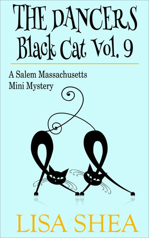The Dancers (Black Cat #9)