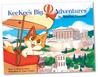 KeeKee's Big Adventures in Athens, Greece