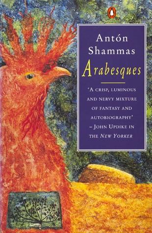 ARABESQUES ANTON SHAMMAS EBOOK