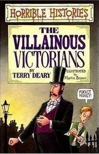 the-villainous-victorians