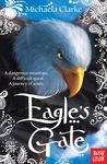 Eagle's Gate (Tiger Thief, #2)