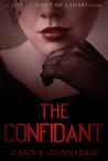 The Confidant (Lost Locket of Lahari)