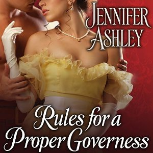 Rules for a Proper Governess