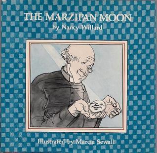 The Marzipan Moon