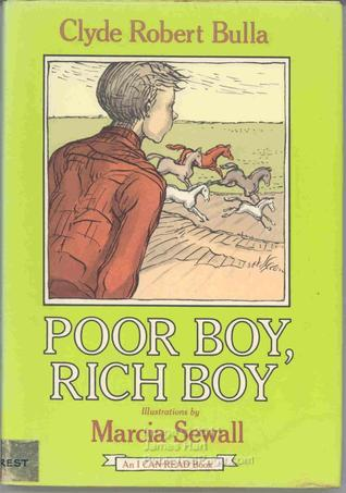 Download and Read online Poor Boy, Rich Boy books