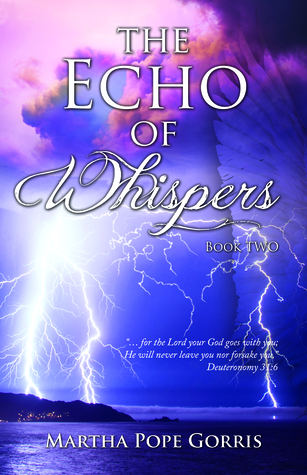 The Echo of Whispers (War of Whispers Trilogy #2)