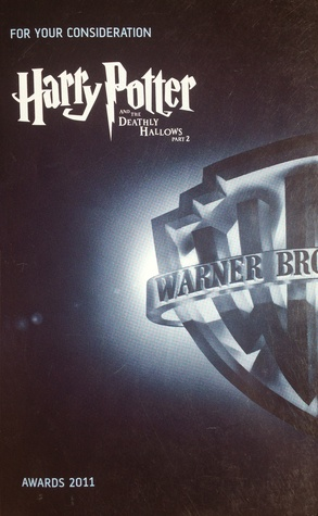 Harry Potter and the Deathly Hallows - Part 2: The Shooting Script