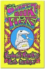 The Bumper Book of Ficts FB2 MOBI EPUB - por Robert Rankin