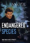 Endangered Species (Angel: Season 3, #6)