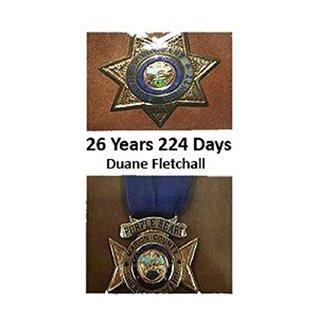 26 YEARS 224 DAYS