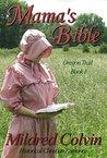 Mama's Bible  (Oregon Trail #1)