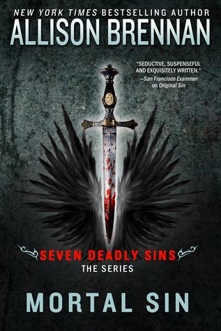 Mortal Sin (Seven Deadly Sins, #3)