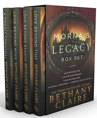 Morna's Legacy: Box Set #1