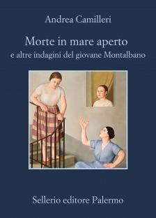 Ebook Morte in mare aperto e altre indagini del giovane Montalbano by Andrea Camilleri PDF!