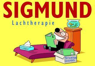 Sigmund by Peter de Wit