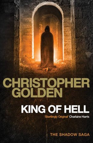 King of Hell (The Shadow Saga)