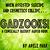 Gadzooks! A Comically Quirk...