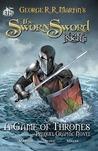 The Sworn Sword by Ben Avery