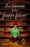 La librería de los finales felices by Katarina Bivald
