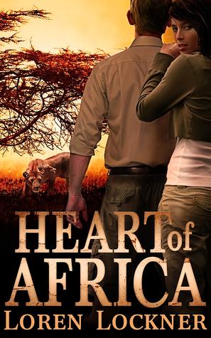 Heart of Africa by Loren Lockner