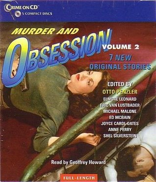 Murder and Obsession, Vol. 2