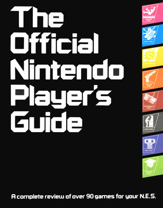 The Official Nintendo Player's Guide