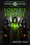 Vosper's Revenge(Dragon Stone Saga, #3)