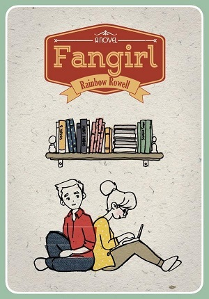 Download Book Fangirl Pdf Mp3 Audio Fully Free