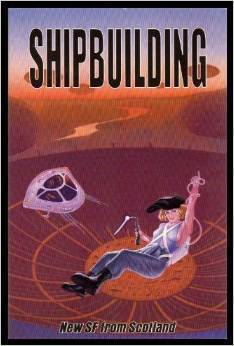 Shipbuilding: New SF from Scotland