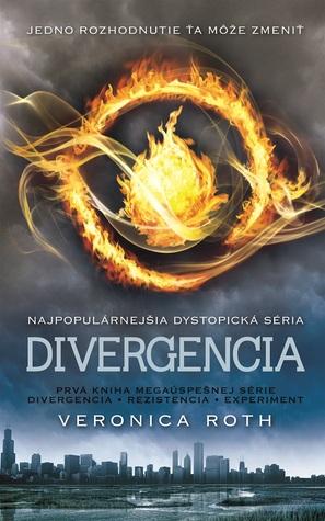 Divergencia (Divergencia, #1)