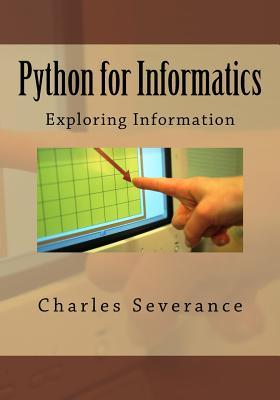Python for Informatics: Exploring Information
